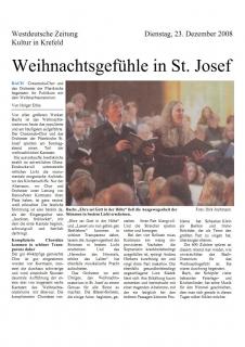 20081223_presse_wz_weihnachtsoratorium