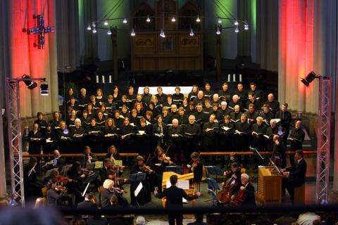 Johannes-Passion 2010