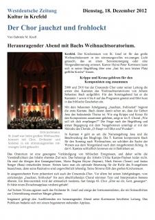 20121218_Presse_WZ_Der_Chor_jauchzt_und_frohlockt