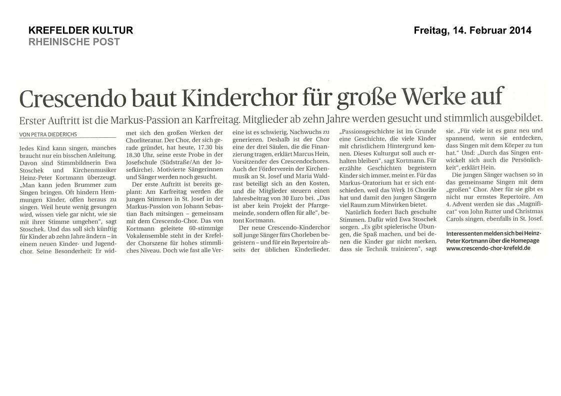 20140214_Presse_RP_Crescendo_baut_Kinderchor_fr_groe_Werke_auf