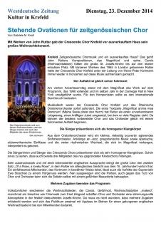 20141222_Presse_WZ_Stehende_Ovationen