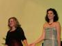 2009: Konzert und Menü
