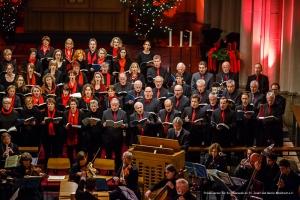 02_20121216_konzert_krefeld16. Dezember 2012: Kirche St. Josef, Krefeld-Stadtmitte, Crescendo Chor Krefeld