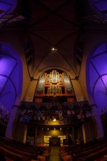 21. Dezember 2014: Magnificat