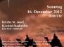Konzerte 2012