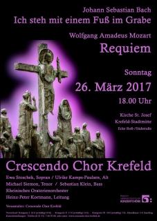 Wolfgang Amadeus Mozart: Requiem