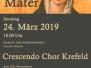 Konzerte 2019