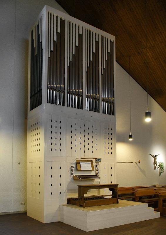 Scholz-Verschueren-Orgel