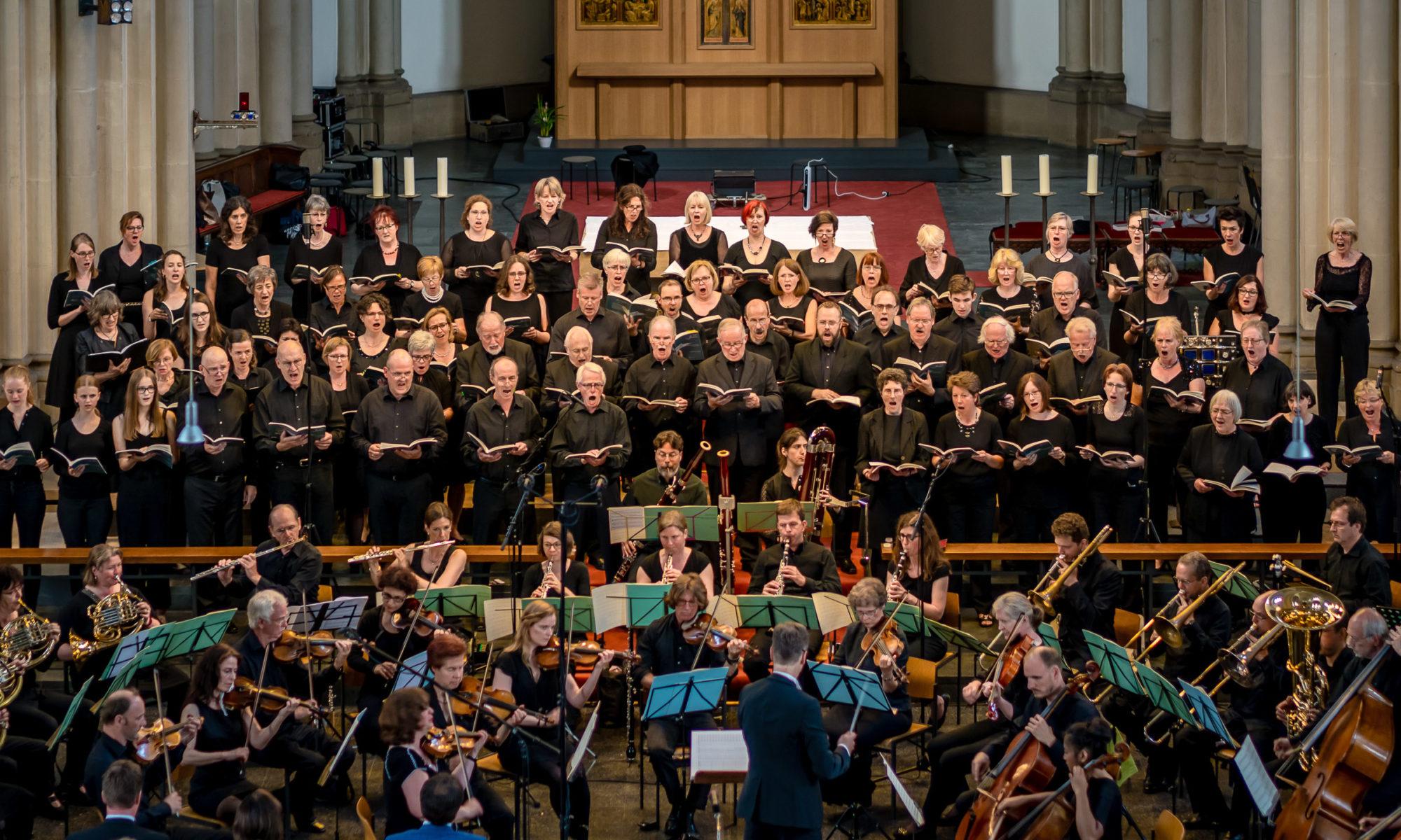 Förderverein Kirchenmusik Krefeld